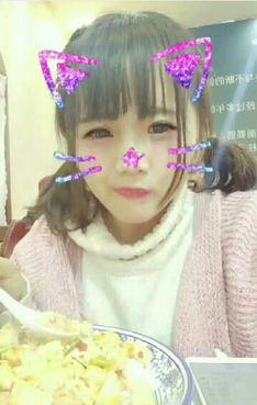 陈可爱耶~图片 - 陈可爱耶~直播间 - 美女视频聊天