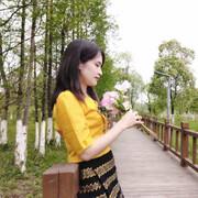 缅甸小表妹