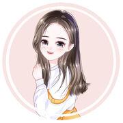 甜茶♥多喜乐长安宁
