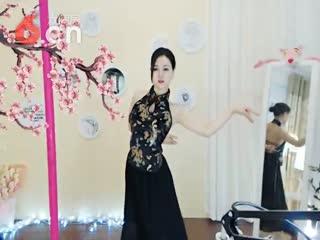 2017舞型舞秀第二季六强果果