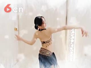 2017舞型舞秀第二季六强心儿